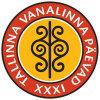 Vanalinna päevade logo 2012