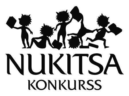 Nukitsa konkursi logo
