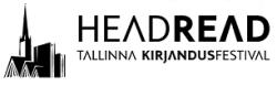 Kirjandusfestivali, Head Read, logo