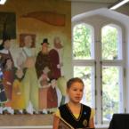 Erin Promet, Tallinna Kuristiku Gümnaasium - eripreemia