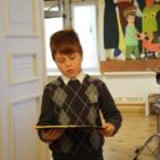 I koht – Kaur Kenk, Põlvamaa, Mammaste Lasteaed ja Kool