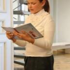 žürii eripreemia – Kertu Tuvike, Tallinna Järveotsa Gümnaasium, õpetaja Ester Meerja