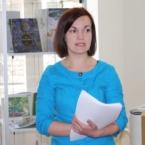 Maili Liinev