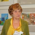Olivia Saar