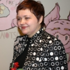 Maria Vorobjova