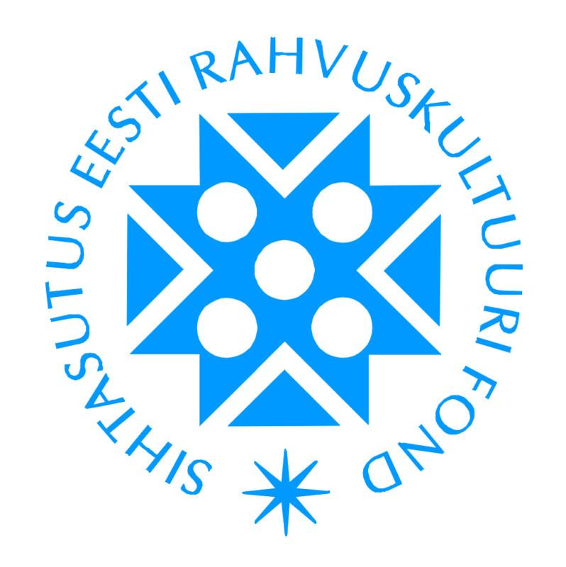 Eesti rahvuskultuurifond logo