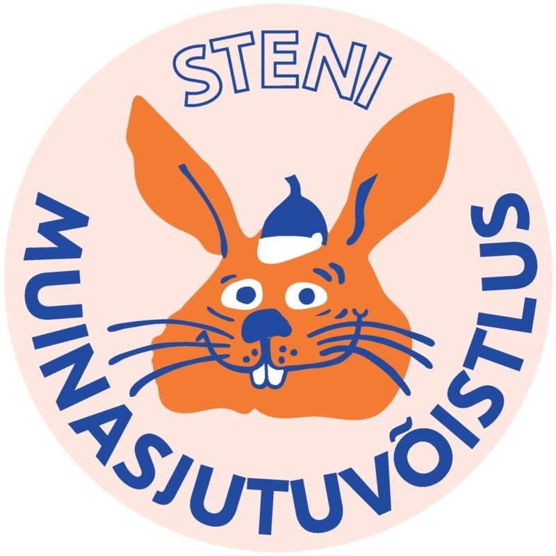 Sten Roosi muinasjutuvõistluse logo