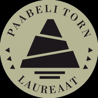 """Paabeli torni"" logo"
