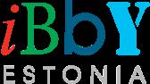 IBBY Eesti logo