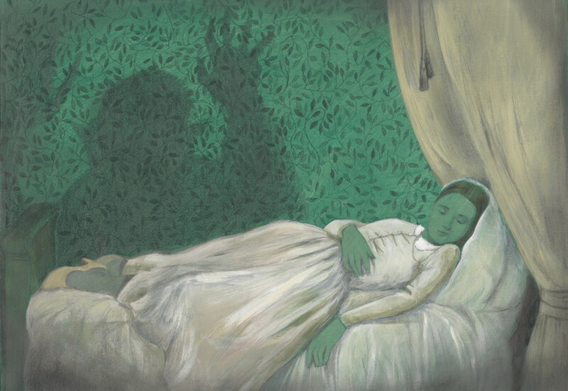 Fabiana Bocchi illustratsioon